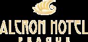 Alcron Hotel Logo GOLD 2 JPG@2x